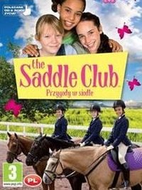 Game Box for Saddle Club: Grand Galop (PC)