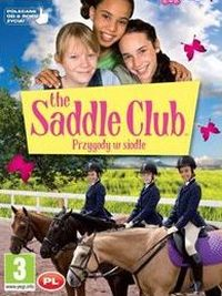 Okładka Saddle Club: Grand Galop (PC)