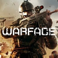 Okładka Warface (PC)