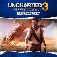 Game Box for Uncharted 3: Drake's Deception (PS3)