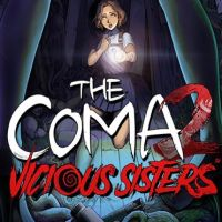 Game Box for The Coma 2: Vicious Sisters (PC)