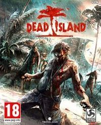 Game Box for Dead Island (PC)