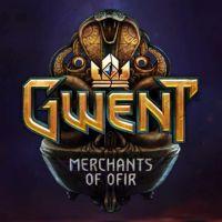 Okładka Gwent: Merchants of Ofir (PC)
