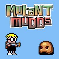 Okładka Mutant Mudds (3DS)