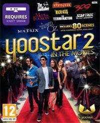 Game Box for Yoostar 2 (PS3)