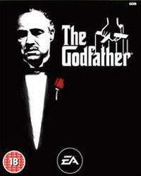 Game Box for The Godfather (PC)