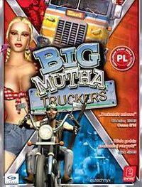 Okładka Big Mutha Truckers (PC)