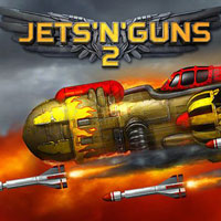 Okładka Jets'n'Guns 2 (PC)
