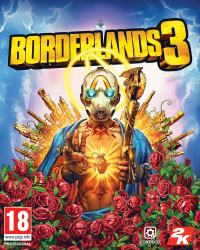 Game Box for Borderlands 3 (PC)