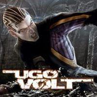 Okładka Ugo Volt (PC)