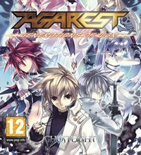 Game Box for Agarest: Generations of War (PC)