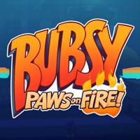 Okładka Bubsy: Paws on Fire! (PC)