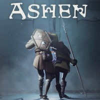 Okładka Ashen (PC)