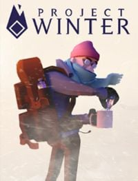 Game Box for Project Winter (XONE)