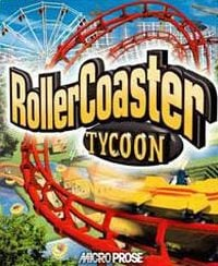 Game Box for RollerCoaster Tycoon (PC)