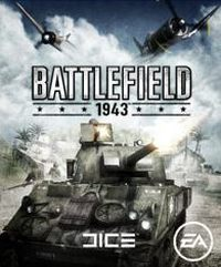 Game Box for Battlefield 1943 (PC)