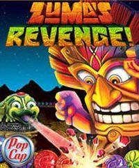 Okładka Zuma's Revenge (PC)