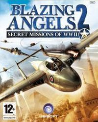 Okładka Blazing Angels 2: Secret Missions of WWII (PC)