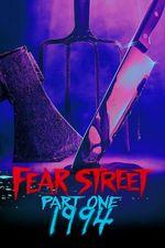 Ulica Strachu  część 1: 1994
