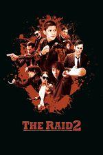 The Raid 2: Infiltracja