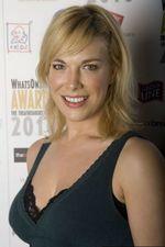 Hannah Waddingham