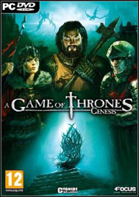 Game Box for A Game of Thrones: Genesis (PC)