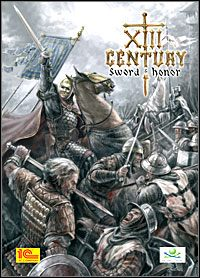 Game Box for XIII Century: Death or Glory (PC)