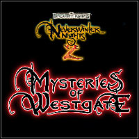 Game Box for Neverwinter Nights 2: Mysteries of Westgate (PC)