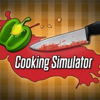 Game Box for Cooking Simulator (PC)