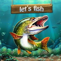 Game Box for Let's Fish (WWW)