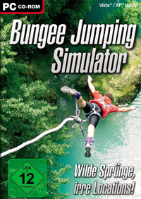 Game Box for Bungee Jumping Simulator (PC)