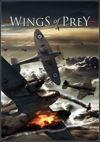 Game Box for Wings of Prey (PC)