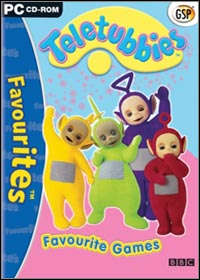 Teletubbies: Favourite Games - PC | gamepressure com