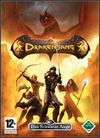 Drakensang: The Dark Eye (PC cover