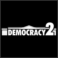 Game Box for Democracy 2 (PC)