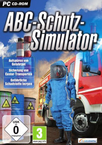Game Box for ABC-Schutz-Simulator (PC)