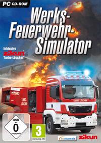 Game Box for Werks-Feuerwehr-Simulator (PC)