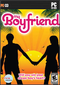 Game Box for My Boyfriend 2 (PC)