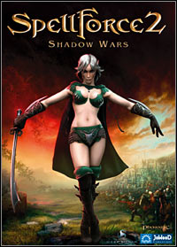 SpellForce 2: Shadow Wars (PC cover