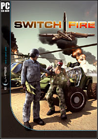 Game Box for Switchfire (PC)