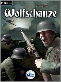wolfschanze 1944