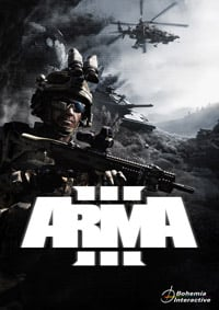 Game Box for Arma III (PC)
