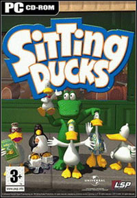 sitting ducks game walkthrough