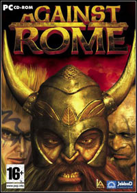 Game Box for Against Rome (PC)
