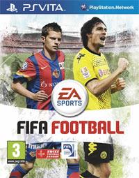 Game Box for FIFA Football (PSV)