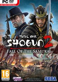 Game Box for Total War: Shogun 2 - Fall of the Samurai (PC)