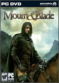 Game Box for Mount & Blade (PC)