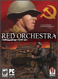 Game Box for Red Orchestra: Ostfront 41-45 (PC)