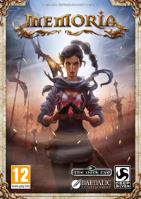 Game Box for Memoria (PC)
