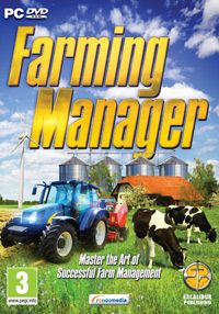 Game Box for Farming Manager (PC)